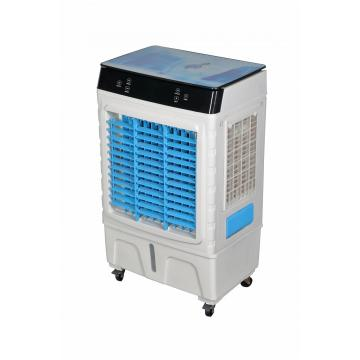5500CBM Airflow Remote Control 25L Tank Air Cooler