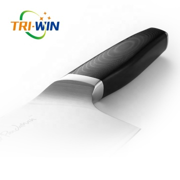 Tri-win Kitchen Knife Tools Heavy Duty Chopping Knife