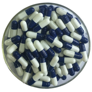 Size00 empty capsule for sports nutrition
