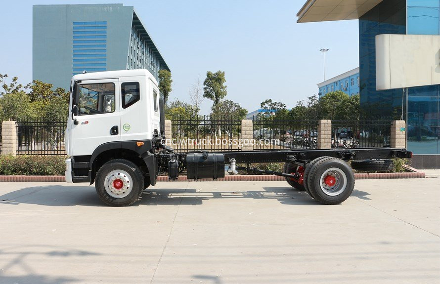 Asphalt Distribution Vehicle 2