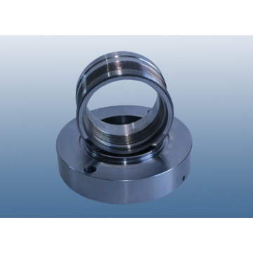 High Temperature Rotary Bellows