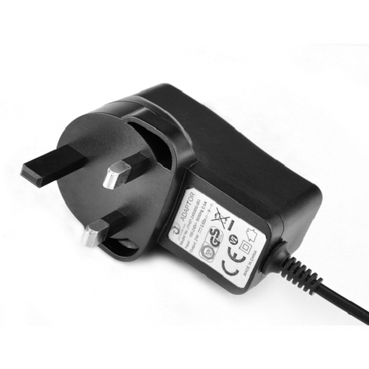Where is Power Supply Source Adapter 12W