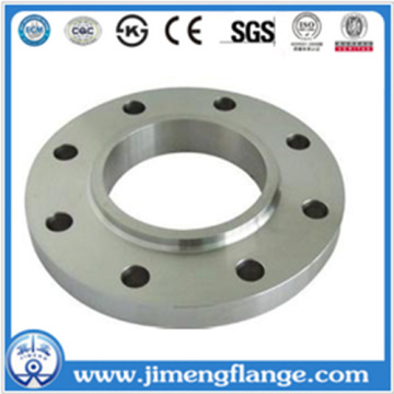 carbon steel forged high pressure flange