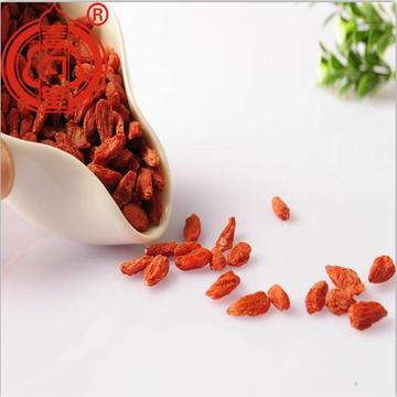 220g Gojiberry Bottle Package Goji Berry with OEM Label
