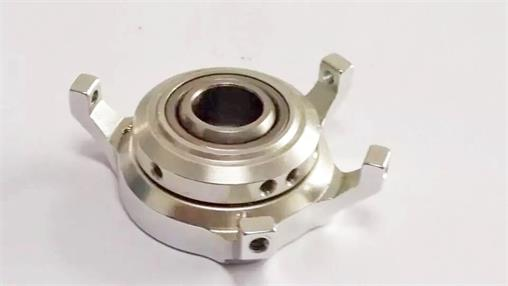 CNC Aluminum Machining Fixed Parts