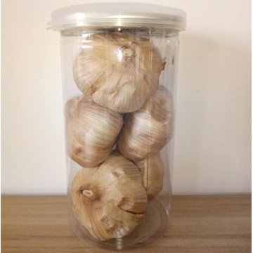 Black Garlic Products for Western Food