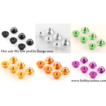 Customized High Strength Handware Hexagon Bolt and Nut