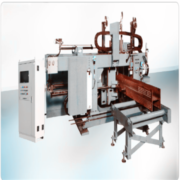 CNC Drilling Machine for Steel Structure