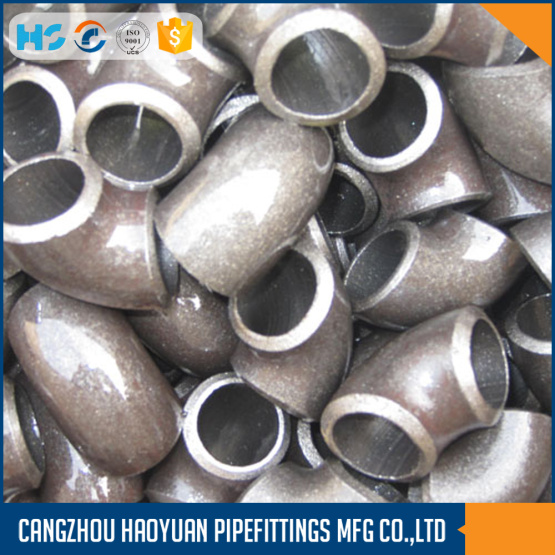 Stainless Steel Buttweld fittings Elbow