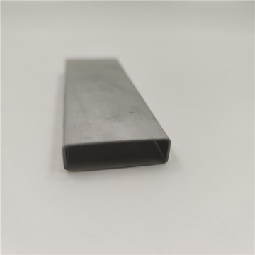 Aluminum High Frequency Welded CAC Used Square Tube