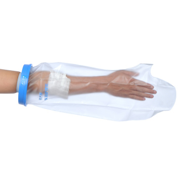 Waterproof Arm Cast Wound Cover Bandage Protector