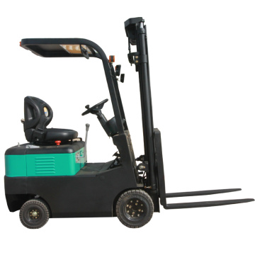 THOR Brand New Mini Battery Forklift Truck