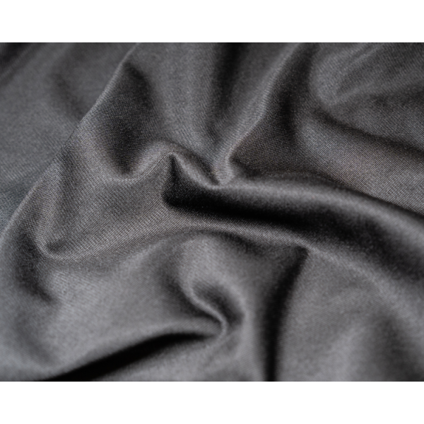 Comfortable Feeling Soft Velvet Brushed Tricot