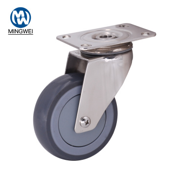 4 Inch Swivel Cart Caster  Wheel