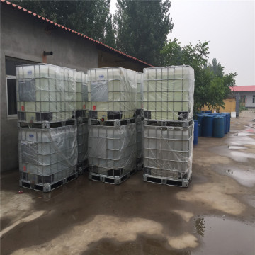 Colorless Liquid Food Grade Glacial Acetic Acid 99.9%