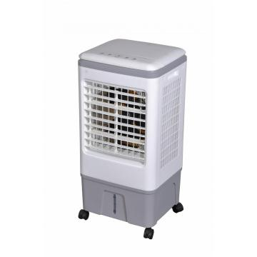 Remote Control 3000CBM Mini Home Use Air Cooler