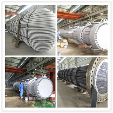??? ASTM A213 Heat Exchanger U Bend Tubing