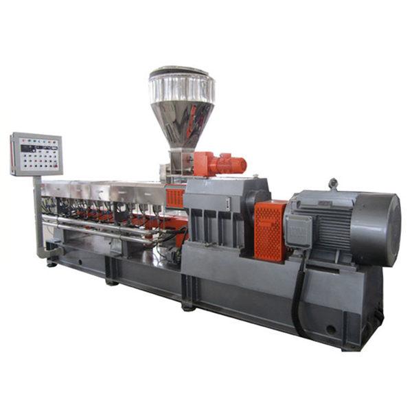 PP/PE plastic granulator machine