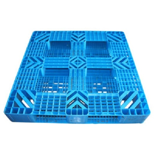 Grid Nine Feet Single Board Plastic Pallets Mould