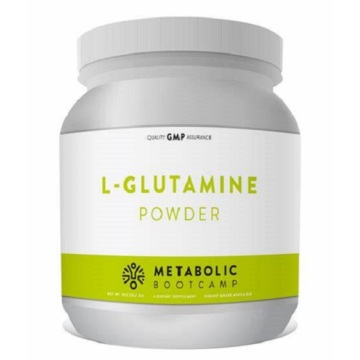 how much l glutamine to take