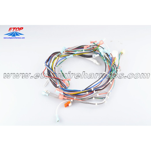 Gaming Machine wiring assemblies