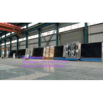 Glass Making Machine IG Production Line