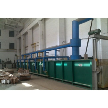 Mold Shell Roasting Furnace Price