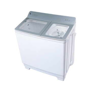 XPB100-8SA Semi Automatic 10KG Twin Tub Washing Machine