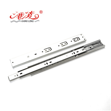 High Quality Single Soft Close Slide rails
