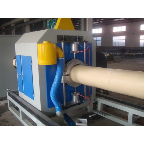 UPVC/CPVC/PVC Tube Pipe Making Line Extrusion Machine