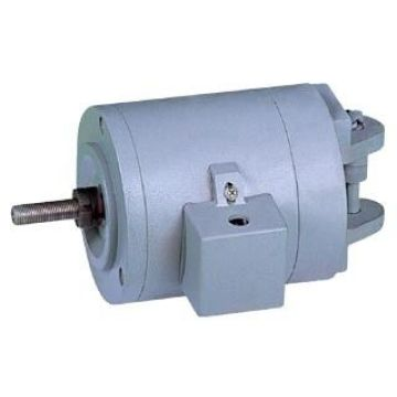 Brakes For Traction Machine , Elevator Component , DZ