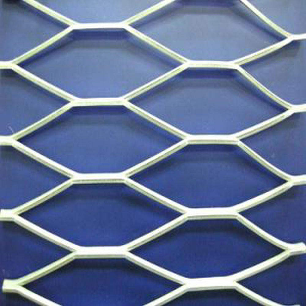 Metal Expanded Wire Mesh
