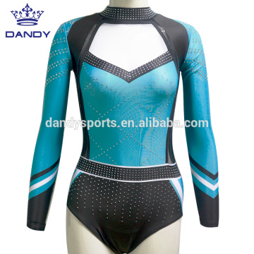 low price custom dance leotards for girls