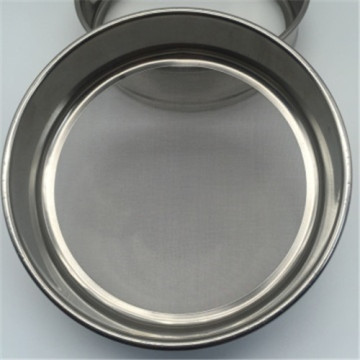 325 mesh 45 micron wire screen sieve