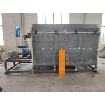 Environmental Protection Energy Saving Aluminum Furnace