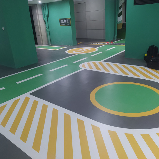 enlio floor for Gym floor