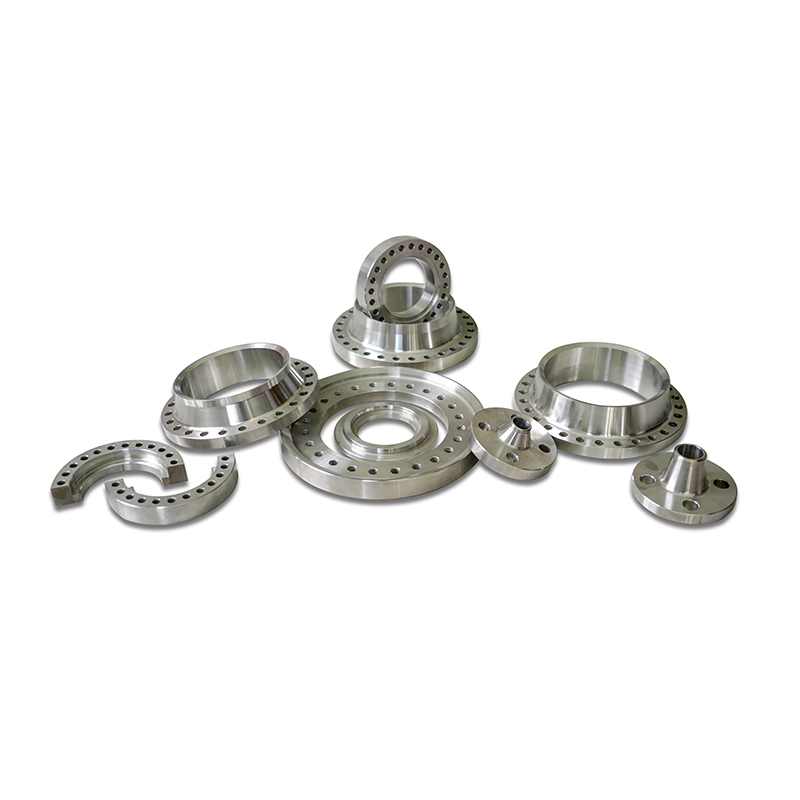 High Quality GB/HG Flanges
