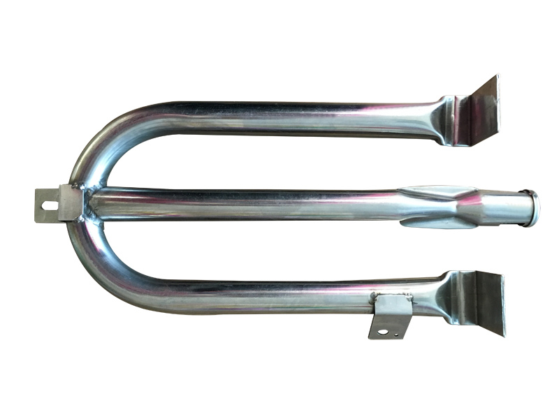 Stainless Steel Gas Tube Burner