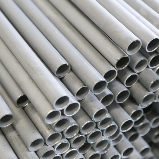 S31803 Cold Rolling Tube Annealed And Pickled Tube
