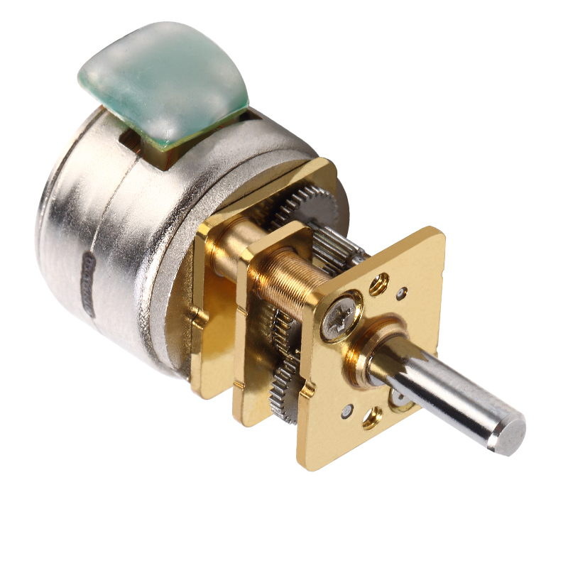 24BYJ48 PM Stepper Motor for Security Rotation Holder