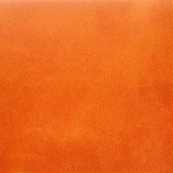 Printed Pu Leather Labels Leather For Garment