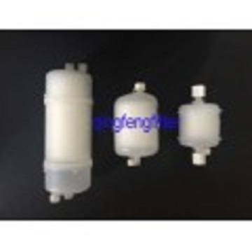 0.2um PVDF Capsule Filter for Pharmaceutical  Industry