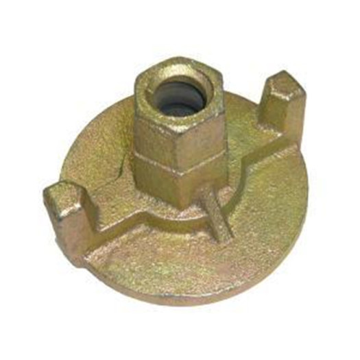 Scaffolding Parts Two Wing Anchor Nut Formwork Construction