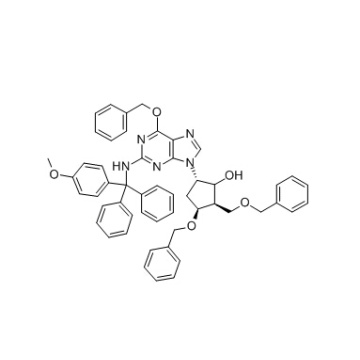 High Purity Entecavir Intermediate N-5 CAS 142217-78-5 for Sale