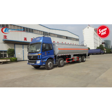 Brand New FOTON 8X4 35000litres Diesel Delivery Truck