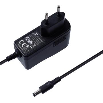 Power Adapter For Vidicon Camera