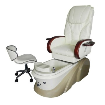 beauty salon massage  foot spa pedicure chair