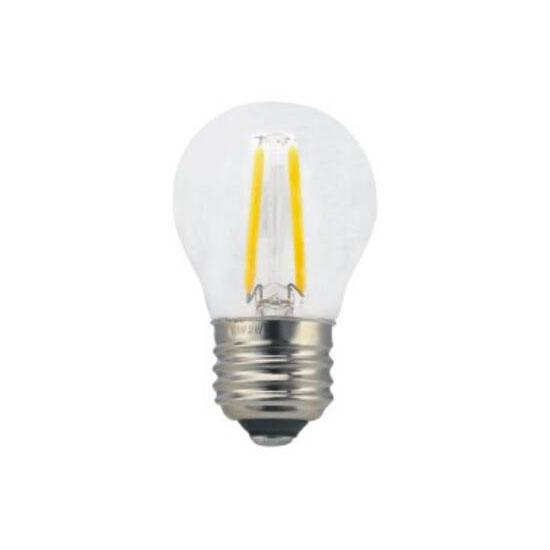 Decorative Vintage 2W LED Filament