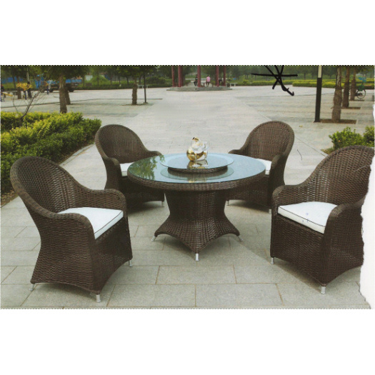 Home Goods Leisure Ways Patio Furniture Table Set