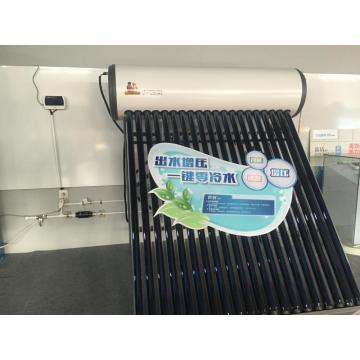 Renewable energy solar water heater high eficience